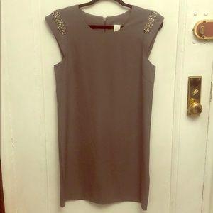 Grey Mini Dress. Brand New with tags!